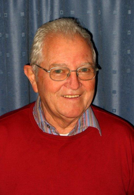 <b>Heinz Schwarz</b>, Gründer, staatl. gepr. Masseur, med.Bademeister & Heilgymnast - Heinz-Schwarz
