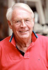 Antonius van der Waals, Physiotherapeut