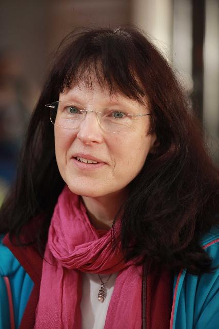 Britta Bouvier